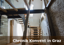Chronik Konvent in Graz