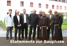 Statements zur Bauphase